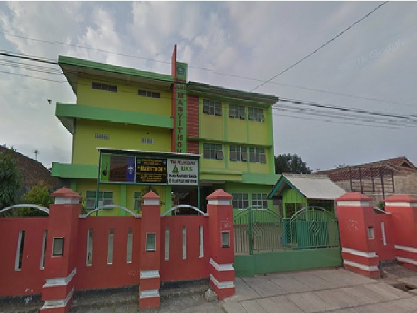 Pesantren Miftahul Huda Kroya Cilacap