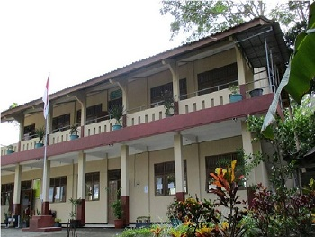 Pondok Pesantren Al-fiel Kesugihan Cilacap