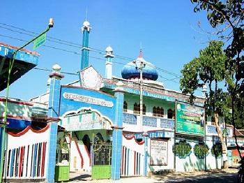 Pesantren Al Muhammad Blora