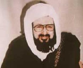 Riwayat Habib Abdullah bin Abdul Qadir bin Ahmad Bilfaqih