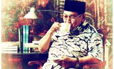KH. Marzuki Mustamar: Gus Dur Tidak Ingin Kebaikannya Dibicarakan Orang
