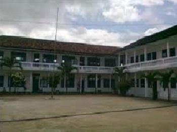 Pesantren Darul A'mal Lampung