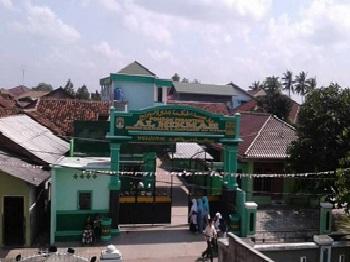 Pesantren Al Hikmah Bandar Lampung