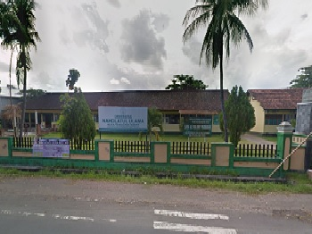 Universitas Nahdlatul Ulama(UNU) Nusa Tenggara Barat