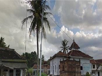 Pesantren Darul Manan Banyuwangi