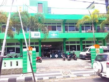 Universitas Nahdlatul Ulama Blitar