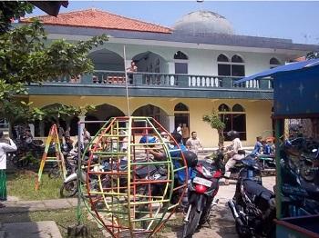 Pesantren Syajarotun Thoyyibah Kebumen