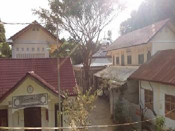 Dayah Ruhul Falah Aceh