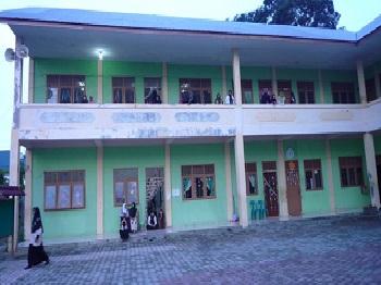 Dayah Nurul Ihsan Aceh
