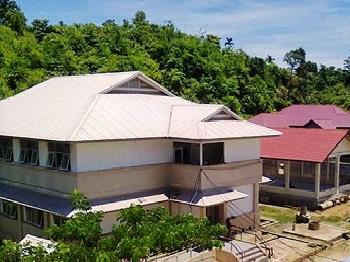 Dayah Darul Abrar Aceh