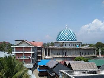 Dayah MUDI Mesjid Raya Aceh
