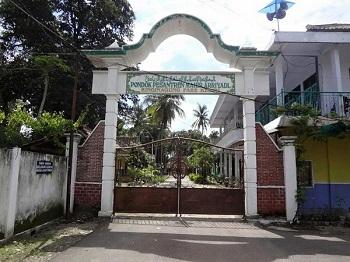 Pondok Pesantren Mahir Arriyadl Kediri