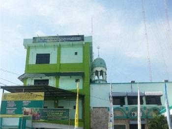 Universitas Nahdlatul Ulama Sidoarjo