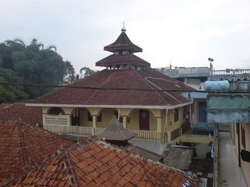 Pondok Pesantren Al Munawwar Tasikmalaya