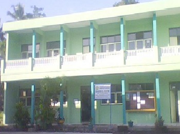 Pondok Pesantren Bahrul Ulum Tasikmalaya