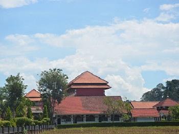 Pesantren Modern Al - Kautsar Banyuwangi