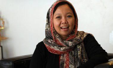 Alissa Wahid: Kami Bangga, Tapi Tidak Merasa Paling Benar