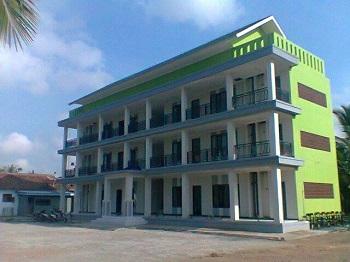 Pesantren Mansya'ul Huda Banyuwangi