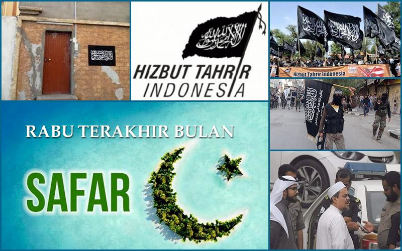 Tajuk Ahad Laduni.id 11/11/2018: Rabu Akhir Bulan Safar, Pembuka Tabir Gelap Negara