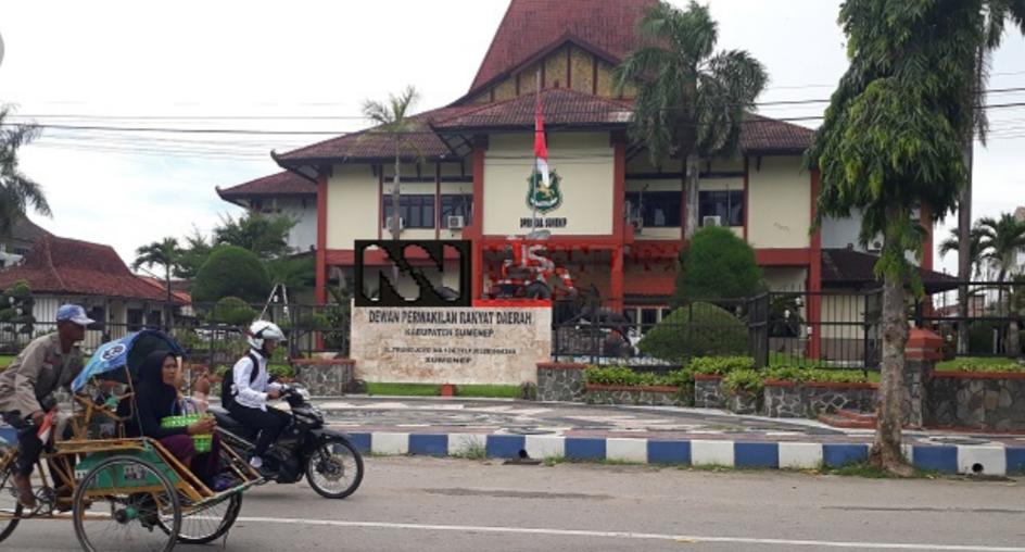 Lima Fraksi DPRD Sumenep Tetap Lanjutkan Interpelasi Perbup Pilkades
