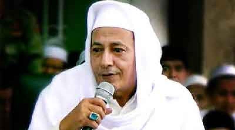 Kisah Al Habib Luthfi Ditantang Adu Kesaktian 10 Dukun, Takluk dengan Sehelai Rambut