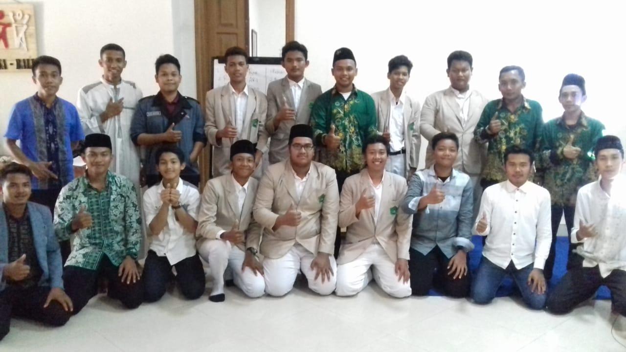 Sosialisasi Kelembagaan IPNU Bali Hadirkan Yusuf Maulidin Sebagai Motivator Pelatihan Kepemimpinan