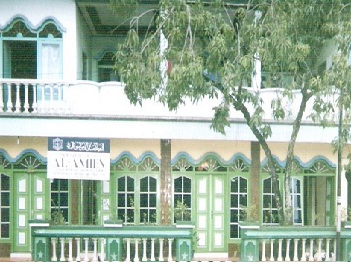 Pesantren Al-Amin Demak