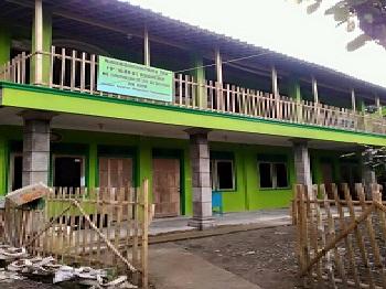 Pon Pes Darul Hidayah-Pringsurat, Temanggung