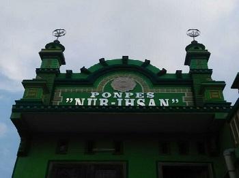 Pesantren Nur-Ihsan Rembang