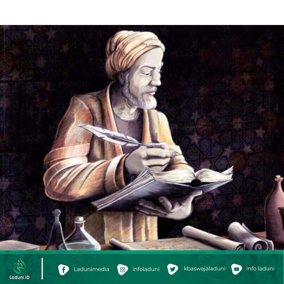 Ibn Sina Sang Jenius Serba Bisa