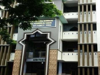 Pondok Pesantren Ma'hadu 'Ulum Asy-Syar'Iyyah (MUS) Rembang