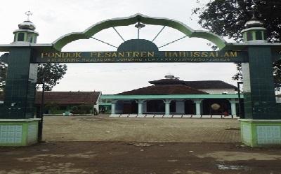 Pesantren Babussalam Jombang