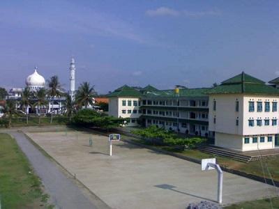 Pesantren Darul Amal Kabupaten Sukabumi