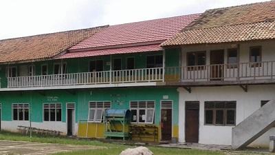 Pesantren Hidayatul Mubtadi'ien Prabumulih