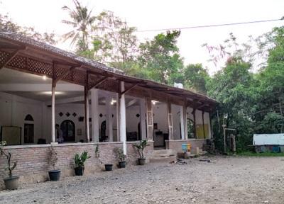 Pesantren Mu'allimin Mu'allimat Cirebon