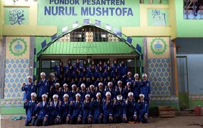 Pesantren Nurul Mustofa, Jakarta Timur