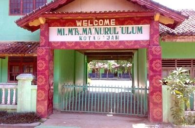 Pesantren Nurul Ulum Lampung Tengah