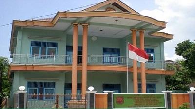Pesantren Riyadlotut Thalabah Sedan Rembang