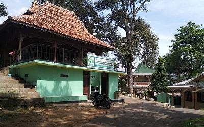Pesantren Sunan Gunung Jati Ba'alawy, Semarang