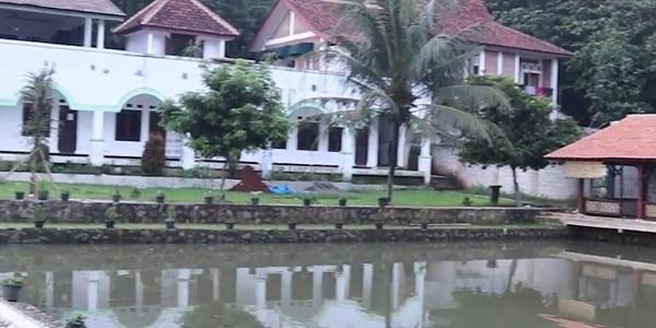 Pesantren Entrepreneurship Pemuda dan Mahasiswa (Pendawa) Bogor