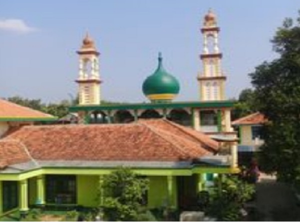 Pesantren Tuhfatul Athfal Kalijati Subang