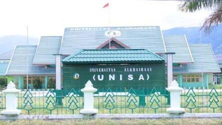 Universitas Alkhairaat ( UNISA ) Palu