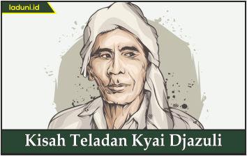 Kisah Teladan Kyai Djazuli