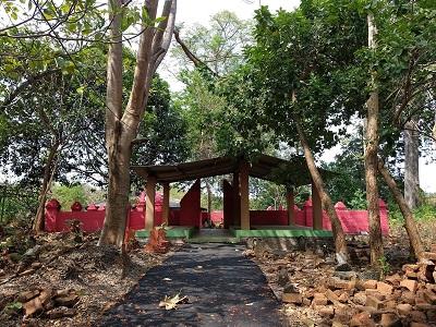Safari Ziarah dan Bertawssul di Makam Kyai Muqoyyim Cirebon