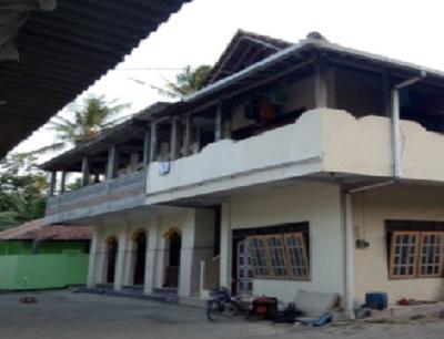 Pesantren An-Nadwah Yogyakarta