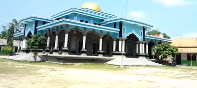 Pesantren Istiqomah Al-Amin Cintamulya Lampung Selatan