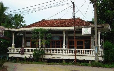 Pondok Pesantren Raudlatul Banat Cirebon