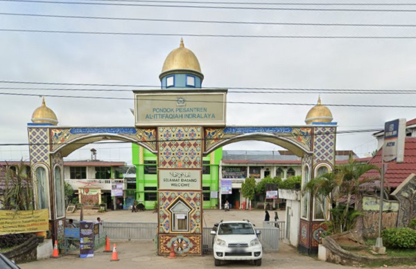 Pesantren Al Ittifaqiah Indralaya