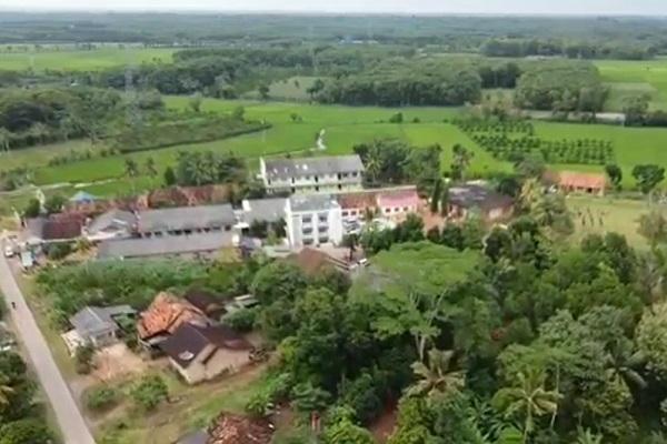 Pesantren Minhajuth Thullab Lampung Timur