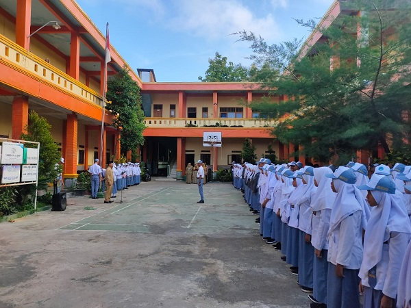 SMK Kholiliyah Bangsri Jepara